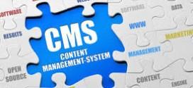 การสร้างเว็บไซต์ด้วย CMS (Content Management System)