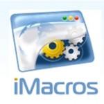 imacro Java แก้ปัญหา กดปุ่ม Stop แล้วไม่หยุด