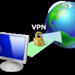 เปลี่ยน ip ขั้นเทพด้วย VPN :Hide my ass